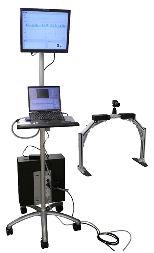体幹部定位放射線治療用の固定具