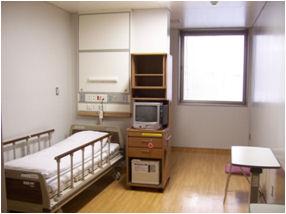 放射線治療室
